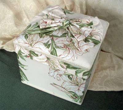 Laura Ashley Tiger Lily
