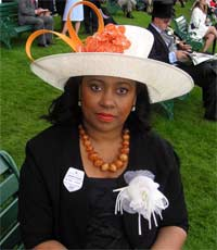 Sherry at Royal Ascot