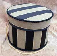 Small Hat Box